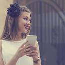 Fashion Blogger Kitja Kitja shutterstock 426170308
