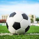 fodbold praepostition COLOURBOX5658832