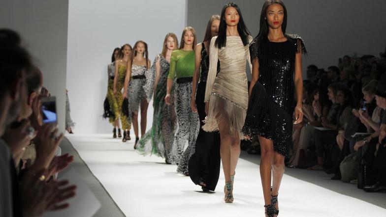 A World of Fashion