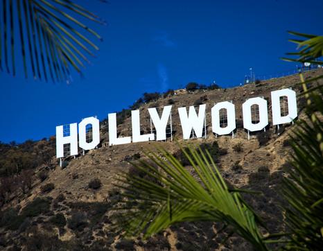 Hollywood Juan Camilo Bernal shutterstock 187237487